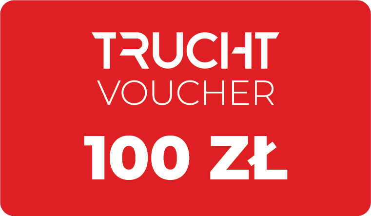 KARTA PODARUNKOWA VOUCHER 100 ZŁ